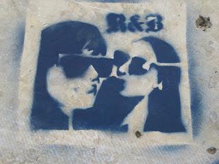 R&B Tel Aviv Street Art