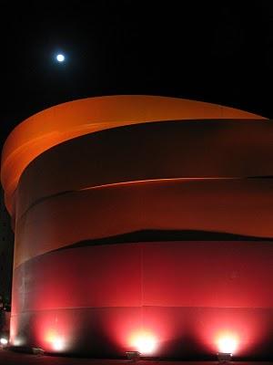 Ron Arad- Design Museum