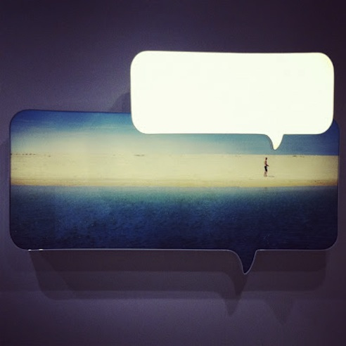 Doug Aitken at Art Basel 2012