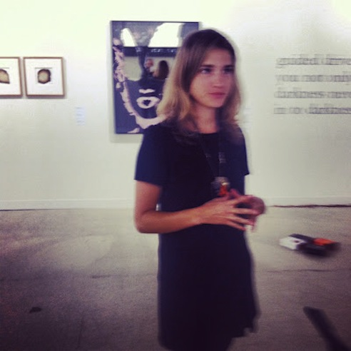 Oh So Arty at Art Basel 2012