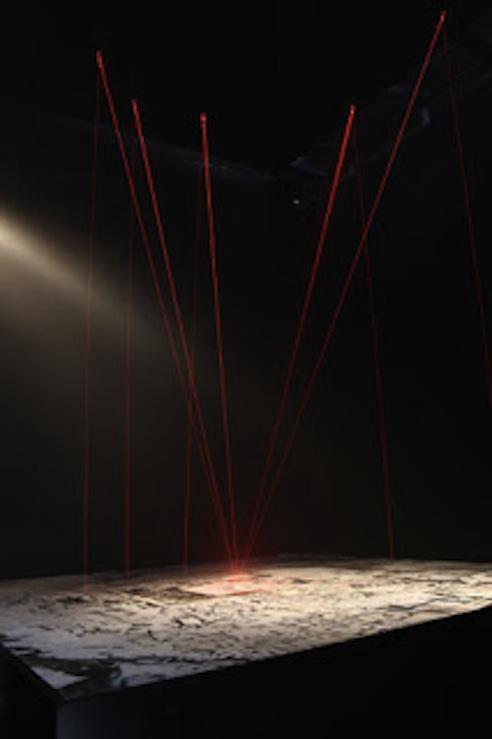 Lital Lev Cohen Herzlyia Biennial