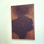 Rashid Johnson at Sommer Gallery