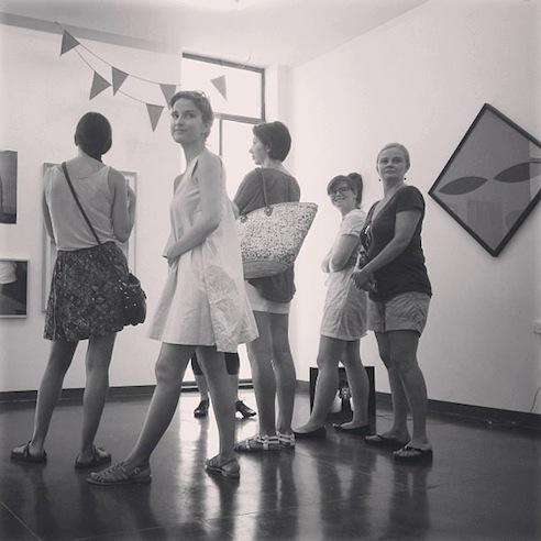 Art Tour Tel Aviv