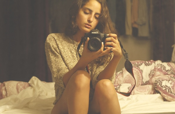 self portrait naama alex levy