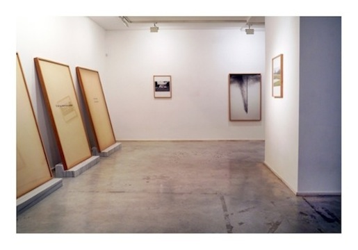 Installation View, Julie M.
