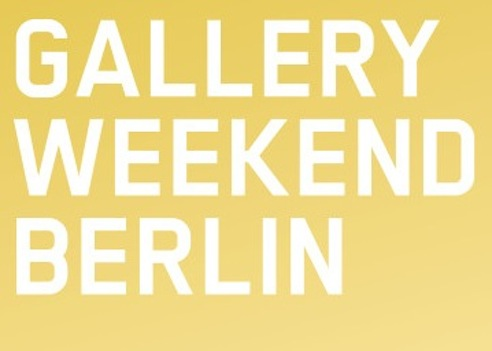 gallery weekend background image