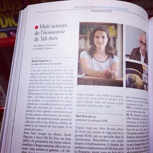 TheGoodLifeMagazine