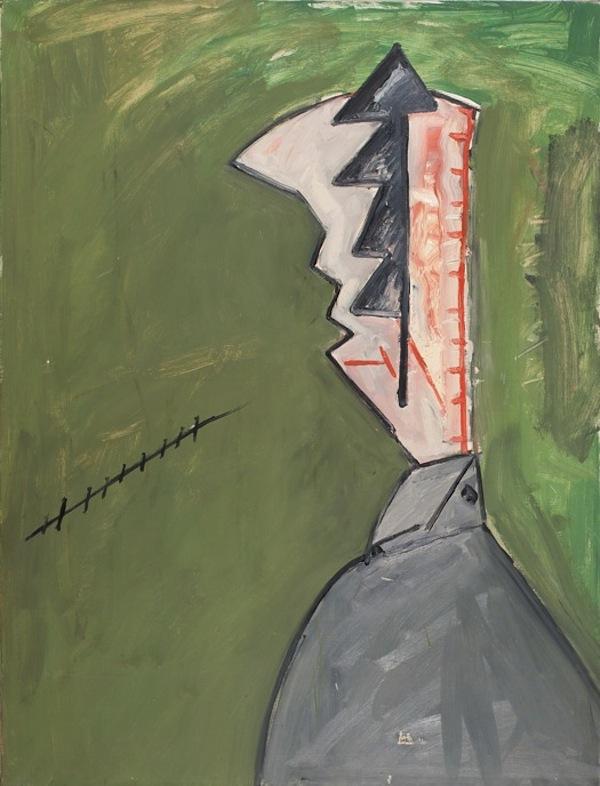 Jacques Grinberg Ein Harod